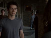 Teen Wolf Season 3 Episode 20
