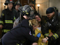 Chicago Fire Season 2 Episode 15