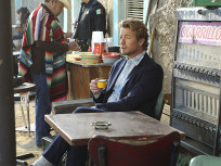 The Mentalist Season 6 Episode 13