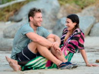 Juan Pablo and Andi Dorfman