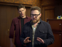 Supernatural Season 9 Episode 15 Review