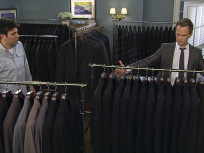Picking a Suit