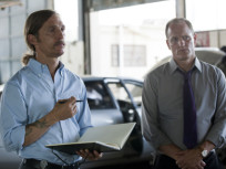 True Detective Season 1 Episode 7 Review