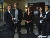 The Mentalist Season 6 Episode 14