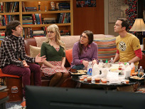 The Big Bang Theory Season 7 Episode 17 Review