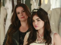 Ella Imagines Aria's Wedding Day