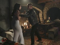 Once Upon a Time in Wonderland Season 1 Episode 9 Review