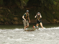 The Amazing Race Season 24 Episode 3