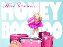 Honey Boo Boo Poster