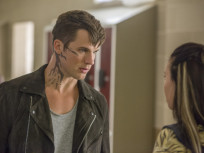 Star-Crossed Season 1 Episode 4 Review
