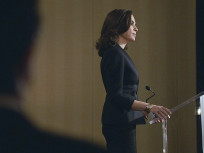The Good Wife Season 5 Episode 14 Review