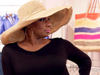 NeNe Leakes on Vacation