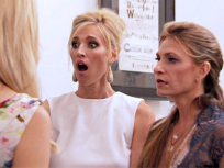 The Real Housewives of New York City Season 6 Episode 1
