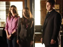 Castle Season 6 Episode 19 Review