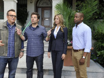 Psych Season 8 Episode 8