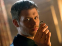 Klaus with a Ring