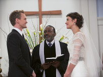 The How I Met Your Mother Wedding