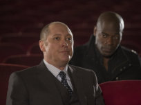 The Blacklist Season 1 Episode 16
