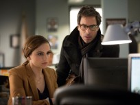 Perception Season 2 Episode 14 Review