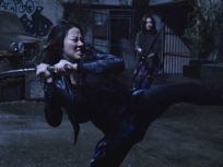 Kira Battling Oni