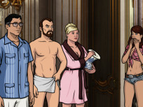 Archer Season 5 Episode 10