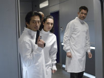 Helix Season 1 Episode 13 Review