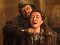 Lady Catelyn Dies