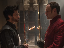 Da Vinci's Demons Season 2 Episode 2