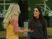 Brie Bella vs. Summer Rae