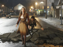 Once Upon a Time in Wonderland Season 1 Episode 13 Review
