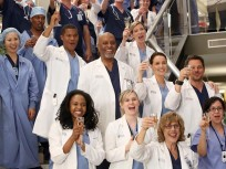 Grey's Anatomy Season 10 Episode 19 Review