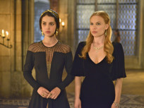 Reign Season 1 Episode 17