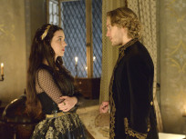 Reign Season 1 Episode 18