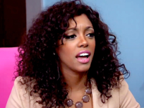 Is Porsha In or Out?
