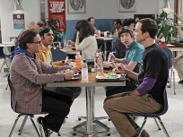 The Big Bang Theory Season 7 Episode 20