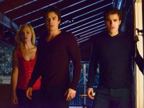 The Vampire Diaries Season 5 Episode 20