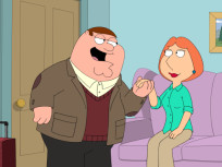 Family Guy Season 12 Episode 17 Review