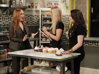 2 Broke Girls Season 3 Episode 21 Review