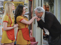2 Broke Girls Season 3 Episode 22