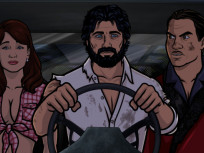 Archer Season 5 Episode 12 Review