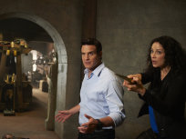 Warehouse 13 Season 5 Episode 1 Review