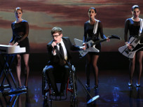 Glee Season 5 Episode 16 Review
