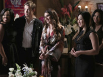 Glee Season 5 Episode 17 Review