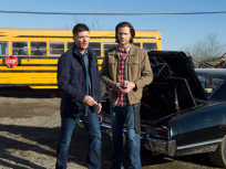 Supernatural Season 9 Episode 19