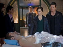 The Tomorrow People Season 1 Episode 20 Review