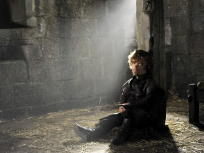 Tyrion as a Prisoner