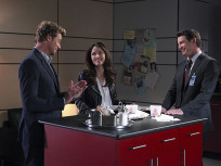 The Mentalist Season 6 Episode 19