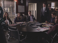 Criminal Minds Season 9 Episode 22