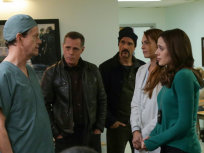 Chicago PD Season 1 Episode 12