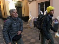 The Amazing Race Season 24 Episode 10